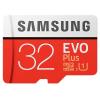 Карта памяти 32Gb Micro SDHC Class 10 Samsung EVO Plus