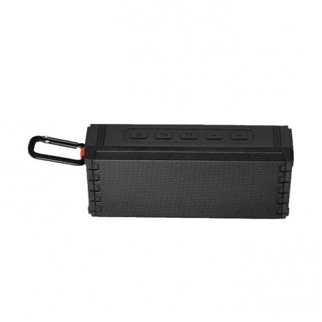 Беспроводная колонка 16Вт Bluetooth microSD 3600mAh IPX7 влагозащищенная NOVELEKA SP1